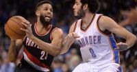 Report: Portland Trail Blazers trading Allen Crabbe to Brooklyn Nets