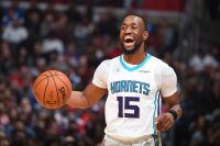 Why is Kemba Walker on the trade block?
