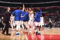 Clippers hang on to beat Nuggets 109-104 for 6th win in row