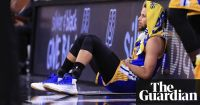 How serious a threat are Steph Curry's ankle injuries to his career?