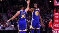 The most significant reason behind the Warriors' success on the road is...