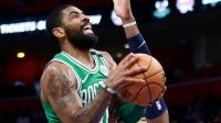 Kyrie Irving says NBA should 'take a look' at Zaza Pachulia after incident with Russell Westbrook
